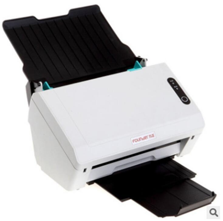Founder Máy scan Founder Fang Zhen, văn phòng thương mại F300 máy quét tài liệu tự động nạp tốc độ c