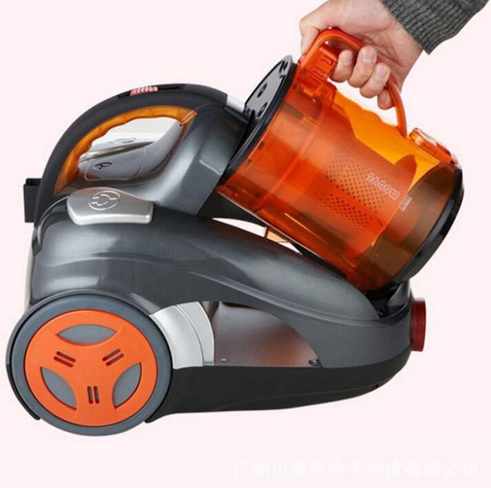 JINKE Máy hút bụi lốc máy hút bụi lớn công suất máy hút bụi 2600W nhà máy hút bụi Edition