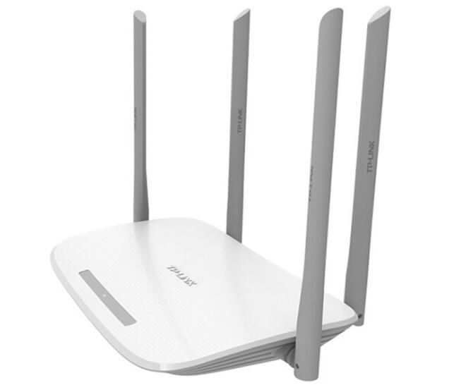 TP-LINK Modom Wifi TP-LINK mạng Wifi Router 5G WIFI nhà TPLINK WDR5620 cáp quang tốc độ cao đi xuyên