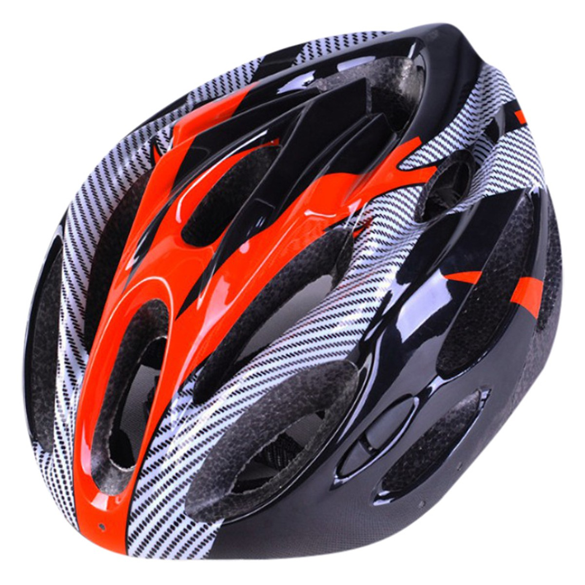 Mũ bảo hiểm xe đạp , Thương hiệu : OEM