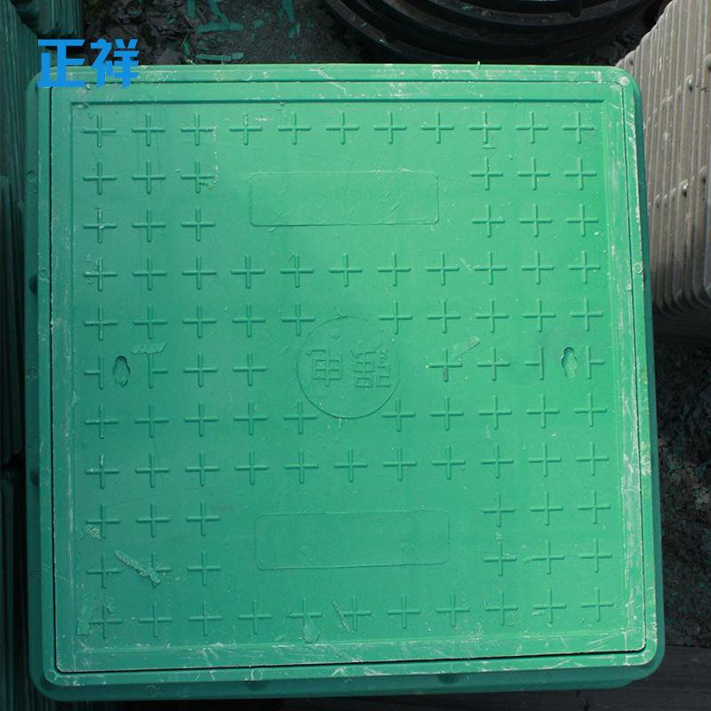 SHENGHONG Nắp cống nắp nhựa composite tùy chỉnh thông số kỹ thuật