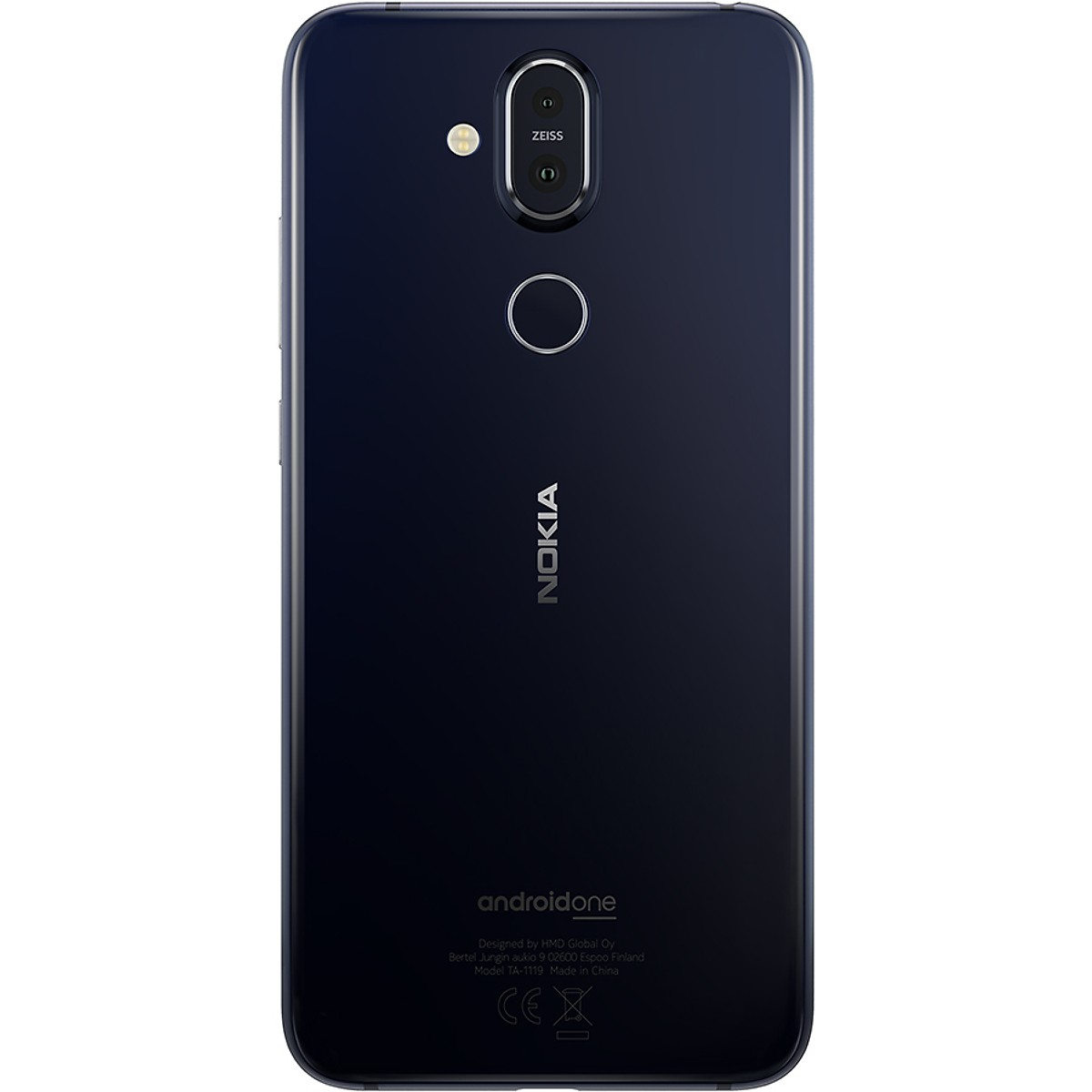 Nokia  Điện Thoại Nokia 8.1 - Hàng Chính Hãng