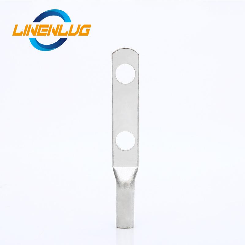 LIANNENG Cầu đấu dây Domino Nhà máy trực tiếp một lỗ năng lượng mới ống đồng cuối SC loại kết nối th