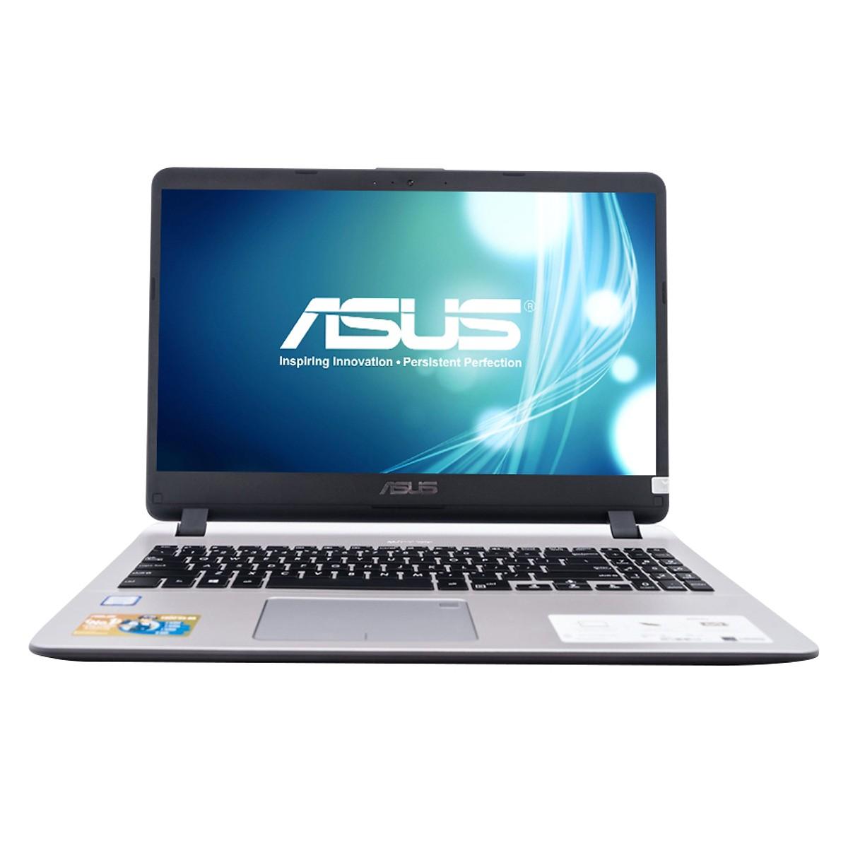Asus   Máy tính xách tay - Laptop  Laptop Asus Vivobook X507MA-BR064T Pentium N5000/Win10 (15.6 inch