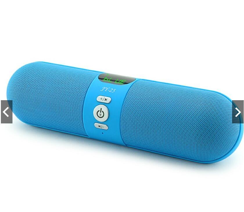 Loa Bluetooth Aodasen JY 25 + Tặng Kèm Cóc Sạc