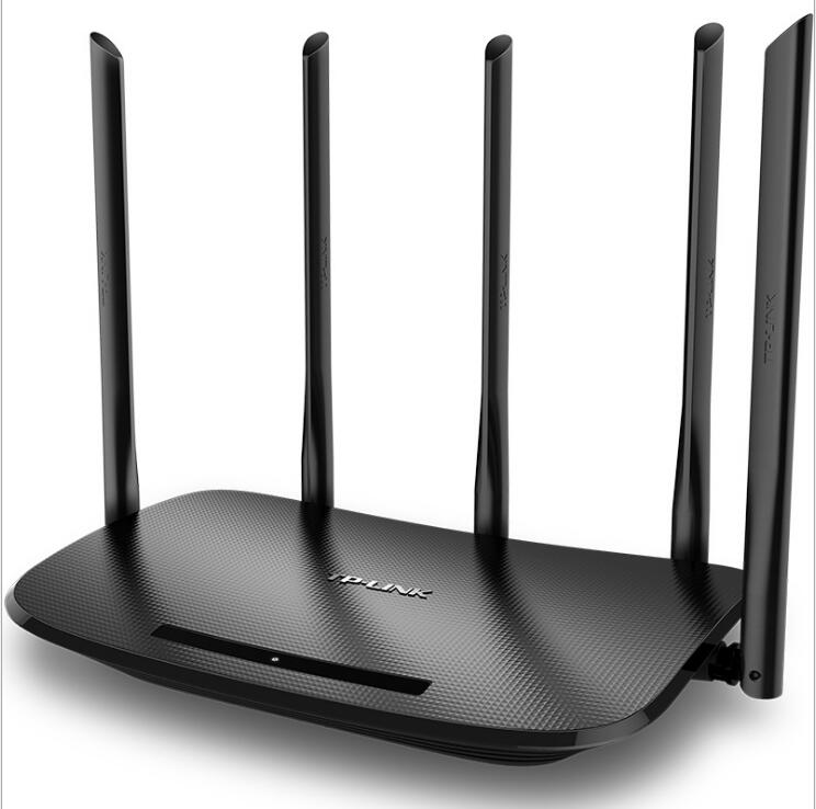 Modom Wifi TP-LINK WDR6500 cổng edition to 1300M 5G vô tuyến