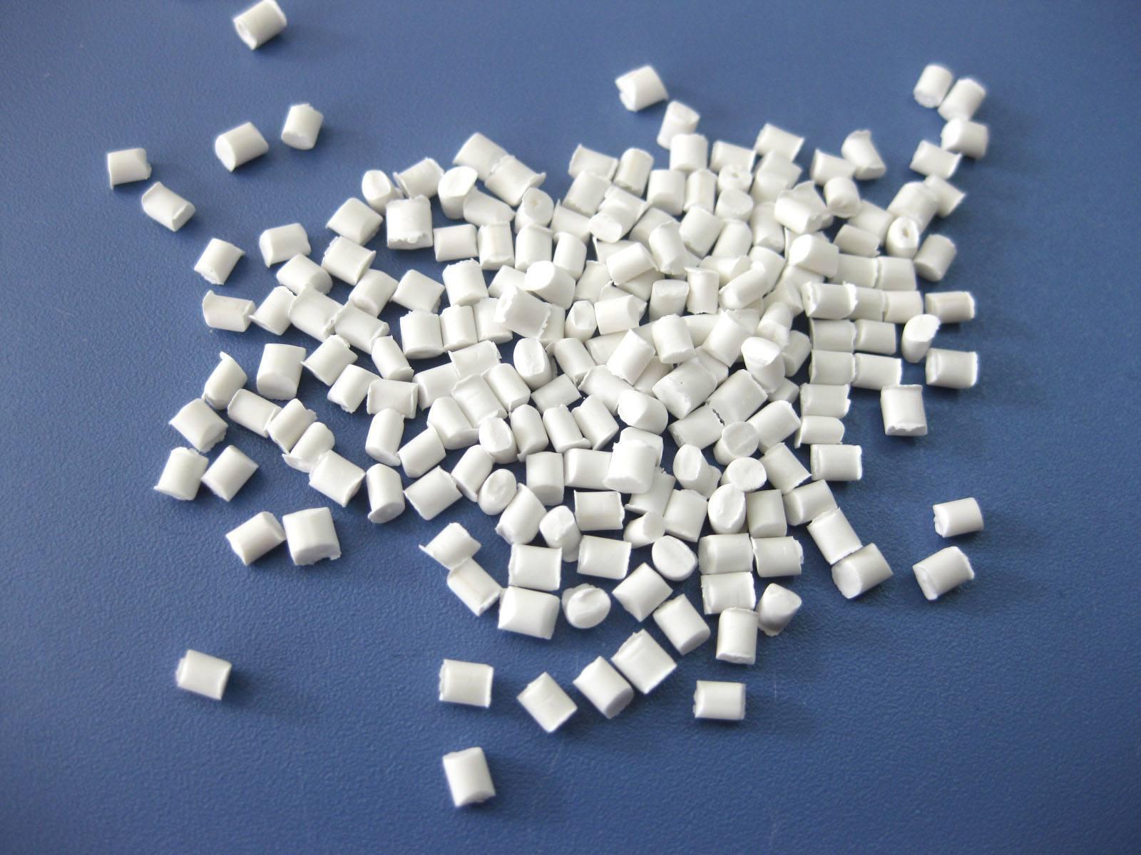Hạt màu chủ HT-1015PP masterbatch chất chống cháy Jinan Taixing Chemical PP đặc biệt chức năng maste