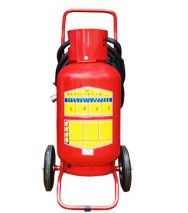 Bình chữa cháy Bình Cứu Hoả Bột MFZ35 - Bình Chữa Cháy BC