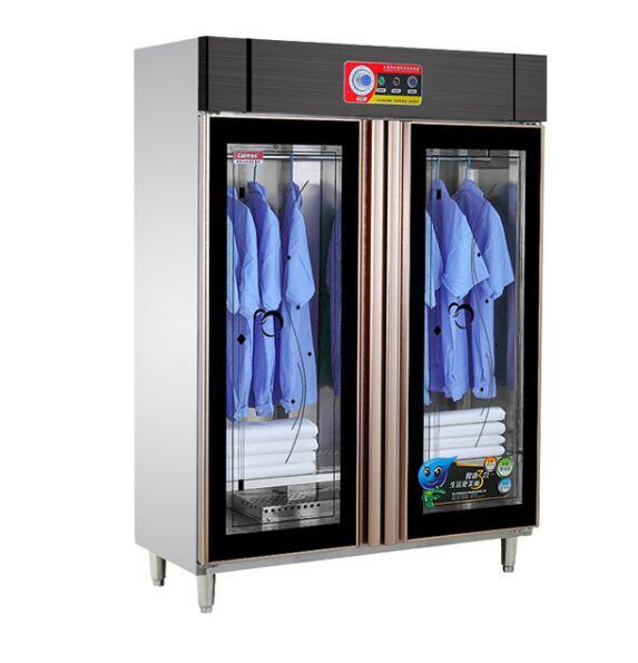 SHENTOP Tủ khử trùng tủ quần áo để khử trùng khách sạn lưu thông khí nóng thành trẻ em bơi khăn khăn