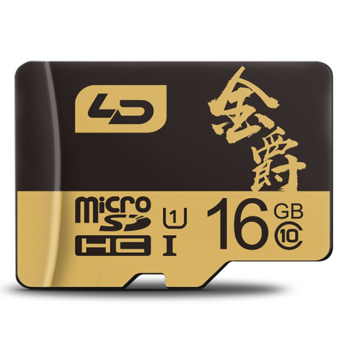 Joy Collection    Thẻ nhớ   Thẻ Nhớ Micro SD LD 16GB Class10