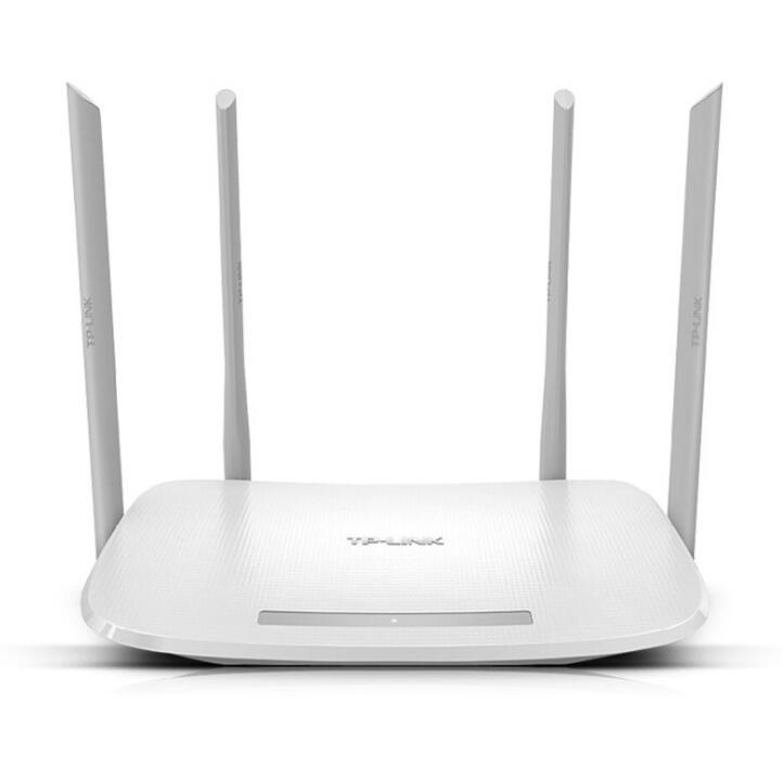 TP-LINK Modom Wifi TP-LINK cả bộ định tuyến không dây tốc độ cao Wifi cổng nhà, đi xuyên tường WDR56