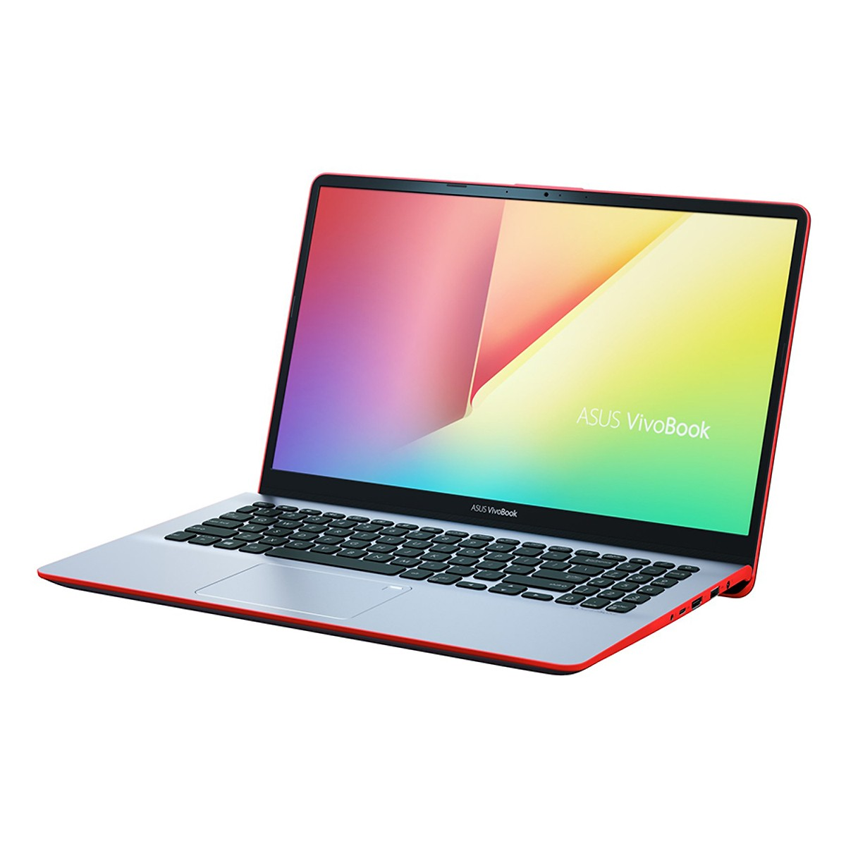 Asus   Máy tính xách tay - Laptop    Laptop Asus Vivobook S15 S530UA-BQ033T Core i3-8130U/Win 10 (15