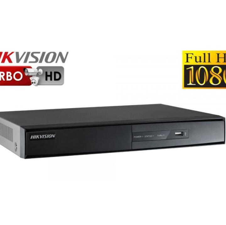 Đầu Ghi Hình Camera HIKVISION DS-7208HGHI-F1/N