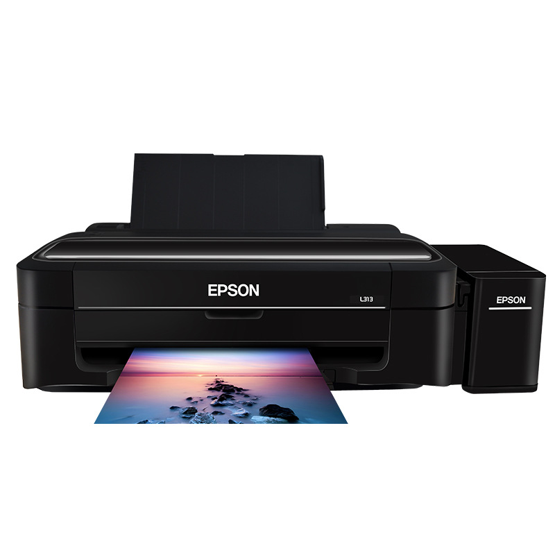 Máy in phun màu Epson - L 310
