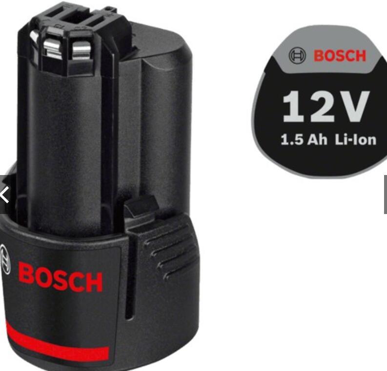 Thiết bị ổn áp Pin Lithium-Ion Bosch GBA 12V 1.5Ah