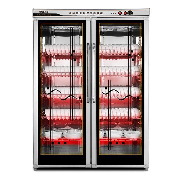 wanbao Tủ khử trùng Các nhà sản xuất thương mại 980 lít công suất lớn nhà hàng khách sạn tủ thuốc sá