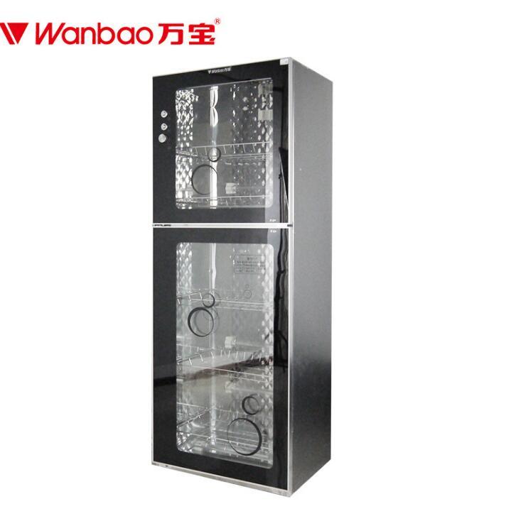 wanbao Tủ khử trùng Vạn Bảo ZTP380L-B15 dạng tháp lớn có khả năng khử trùng dĩa khuyến mại khách sạn