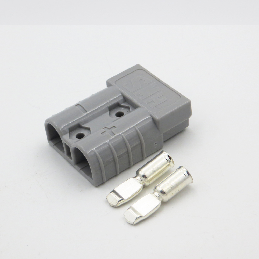 SMH Giắc cắm Anderson cắm phích cắm sạc xe nâng 50A SB50 Đầu nối phích cắm điện cao hiện tại