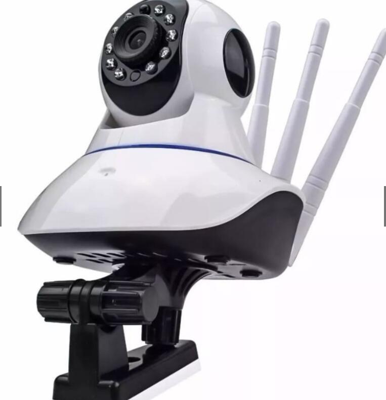 Camera giám sát Camera Wifi IP YooSee 3 Anten HD 720P - BH 1 Năm
