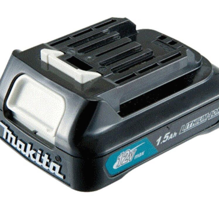 Thiết bị ổn áp PIN MAKITA LITHIUM-ION 12V MAX-1.5AH BL1016 - 197393-5
