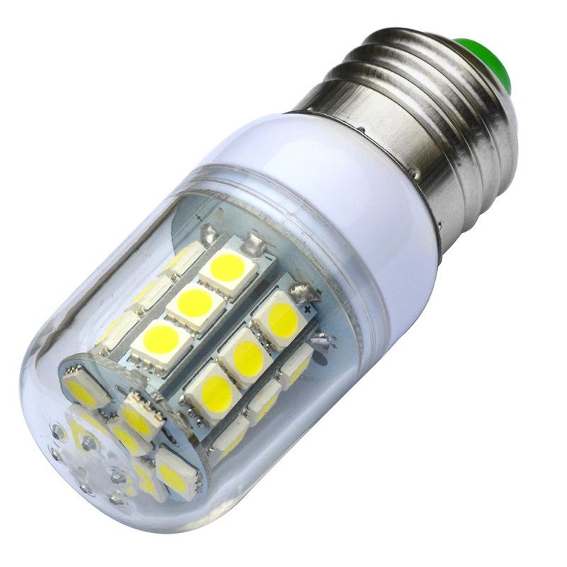 JIAWEN Bóng đèn LED bắp ngô Nhà máy trực tiếp chất lượng cao led ngô ánh sáng 27 ánh sáng 5050 patch