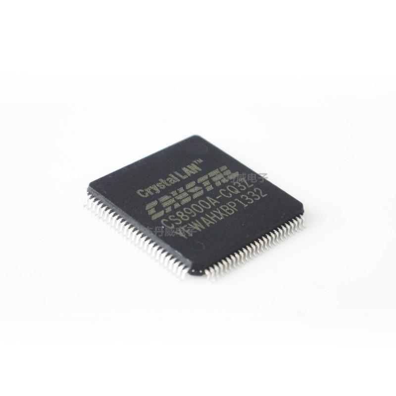 IC tích hợp Bộ điều khiển IC mạch tích hợp CS8900A-CQ3Z Mới chính hãng