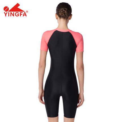 Áo tắm thể thao liền quần YINGFA