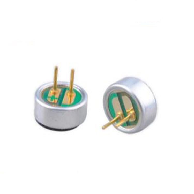 SHIFANYUAN Thiết bị điện âm 6027 với đầu micro điểm hàn micrô cực nhỏ micrô micrô Loa micro tụ điện