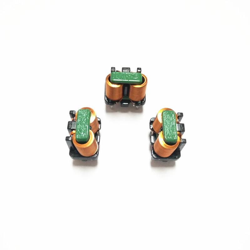 Zenvey Cuộn cảm Nhà sản xuất cuộn cảm chế độ chung cuộn cảm công suất cao cuộn dây phẳng chế độ chun