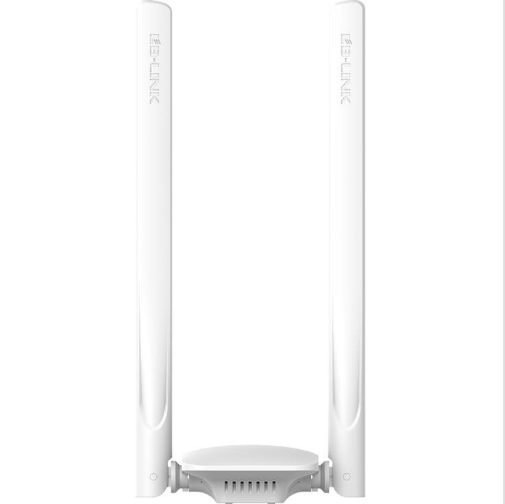 LB-LINK Tay cầm chơi game BL-H18 miễn ngập Edition 1300M card mạng không dây USB ổ WiFi thu khuếch đ