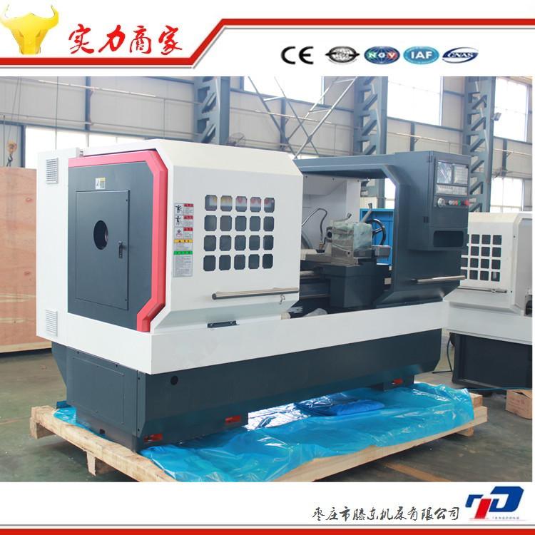 TENGDONG Máy tiện CNC Nguồn gốc máy tiện CNC CAK6140, sau phiên bản giới hạn đặc biệt cung cấp số lư