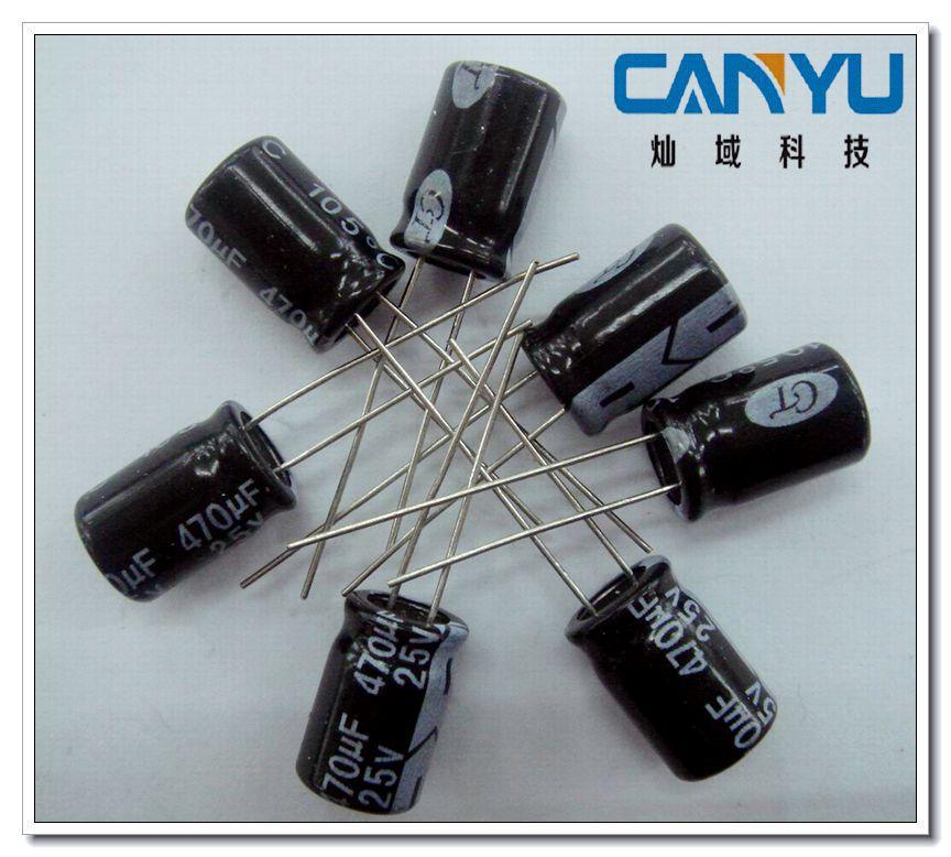 Tụ hoá Các nhà sản xuất tụ điện điện phân sản xuất tụ điện điện cực NP tần số cao không thường xuyên