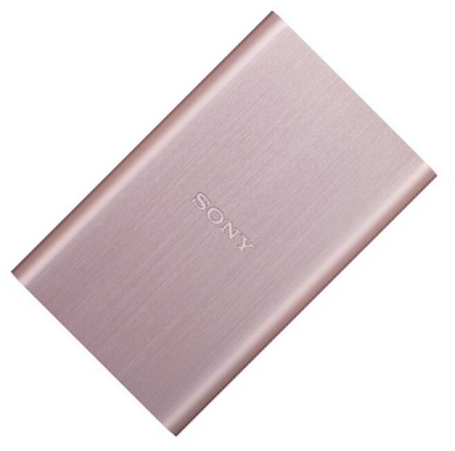 SONY Ổ cứng di động Sony (SONY) HD-E1 1TB USB3.0 ổ cứng di động.
