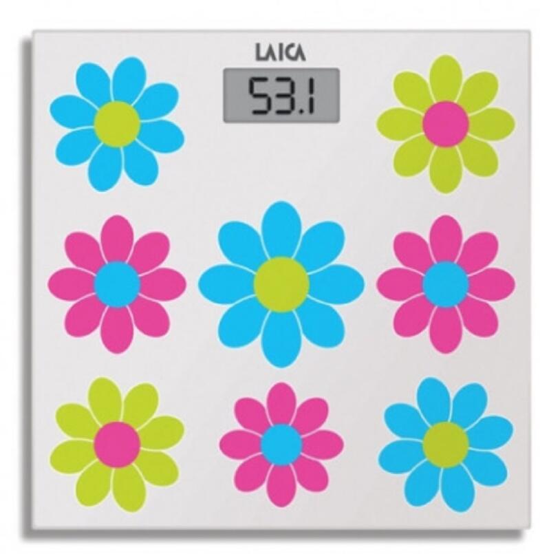 Cân Điện Tử Laica PS1050
