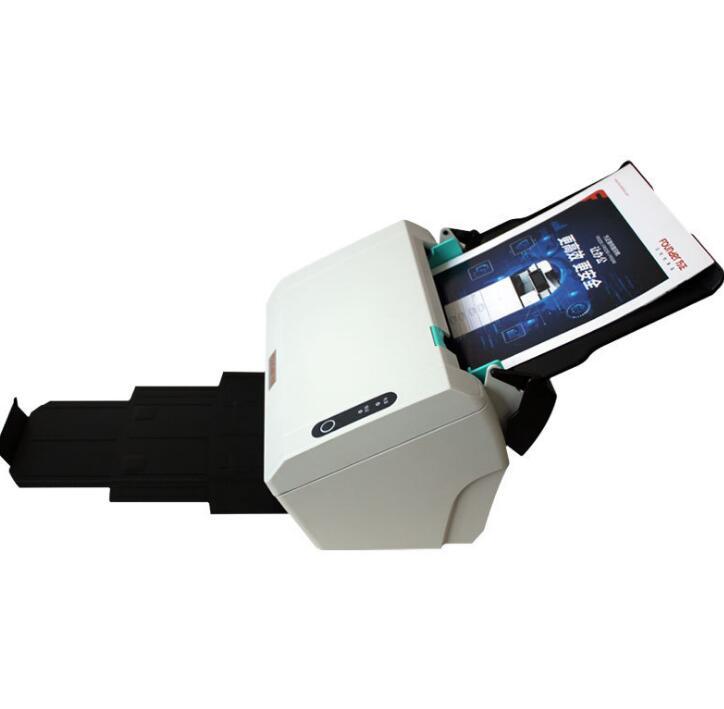 Founder Máy scan Founder/ Fang Zhen, tốc độ cao A2040 máy quét mặt tự động quét mặt hồ sơ liên tục A