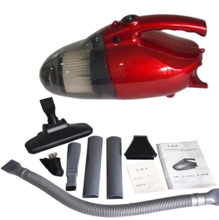 JINKE Máy hút bụi SJ-8 upgrade edition mini máy hút bụi xách tay xách tay nhà máy hút bụi không mạnh