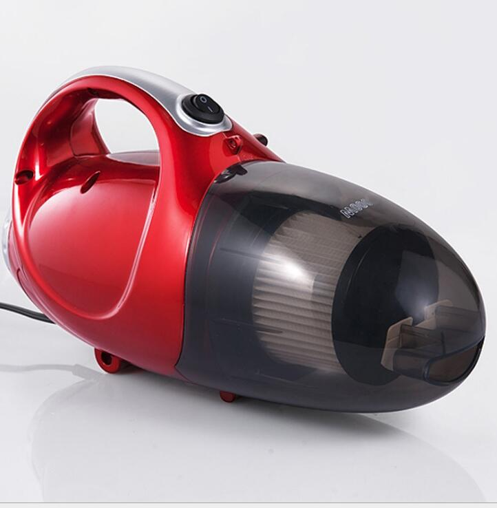 JINKE Máy hút bụi Nhà sản xuất 800W cầm tay xách tay máy hút bụi có nhiều khả năng thổi hút hai máy