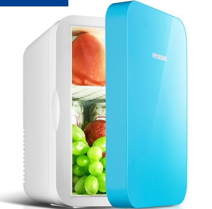Tủ Lạnh Hd Mini 6L