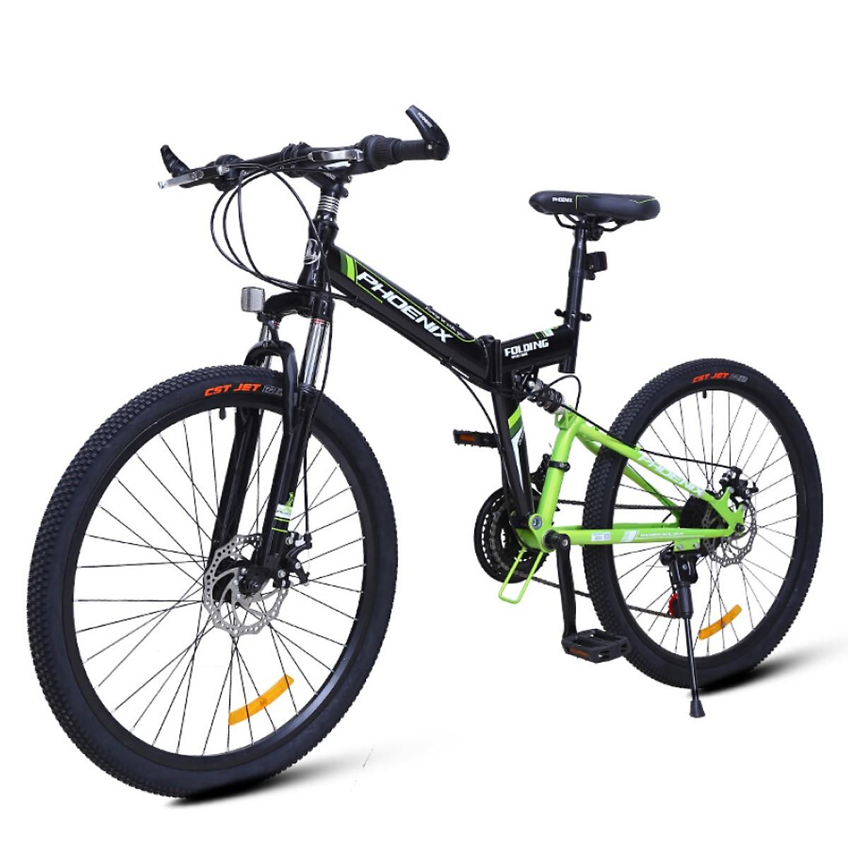 Xe đạp leo núi  Phoenix A3.0