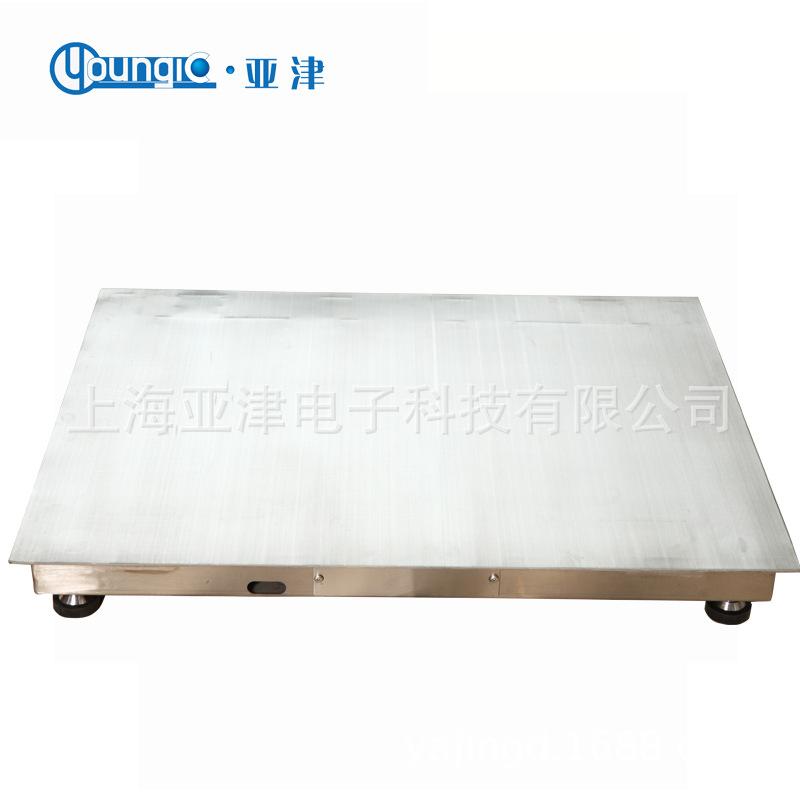 Cân sàn SCS-P771SS sê-ri cân bằng thép không gỉ