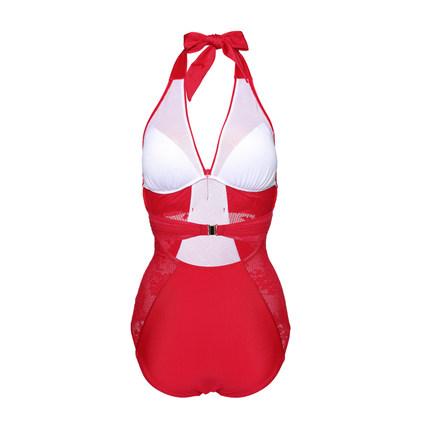 Thời Trang bikini Áo Tắm Một mảnh gợi cảm , Thương hiệu :  Aimer - AM681612