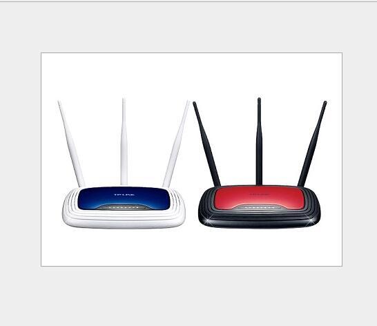 TP-LINK Modom Wifi TP-LINK TL-WR941N 450m bộ định tuyến không dây wifi xanh.