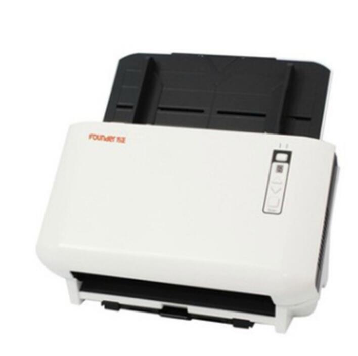 Founder Máy scan Fang Zhen Z8045 độ nét cao tốc độ quét mặt tự động nạp giấy loại máy quét A3