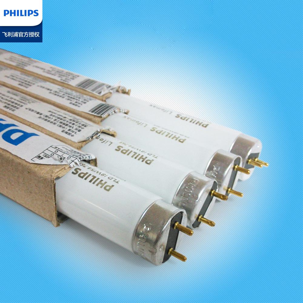 Philips Ống đèn LED Đèn huỳnh quang Philips ống T8 ống nhà huỳnh quang TL-D 18W / 30W / 36W / 58W ốn