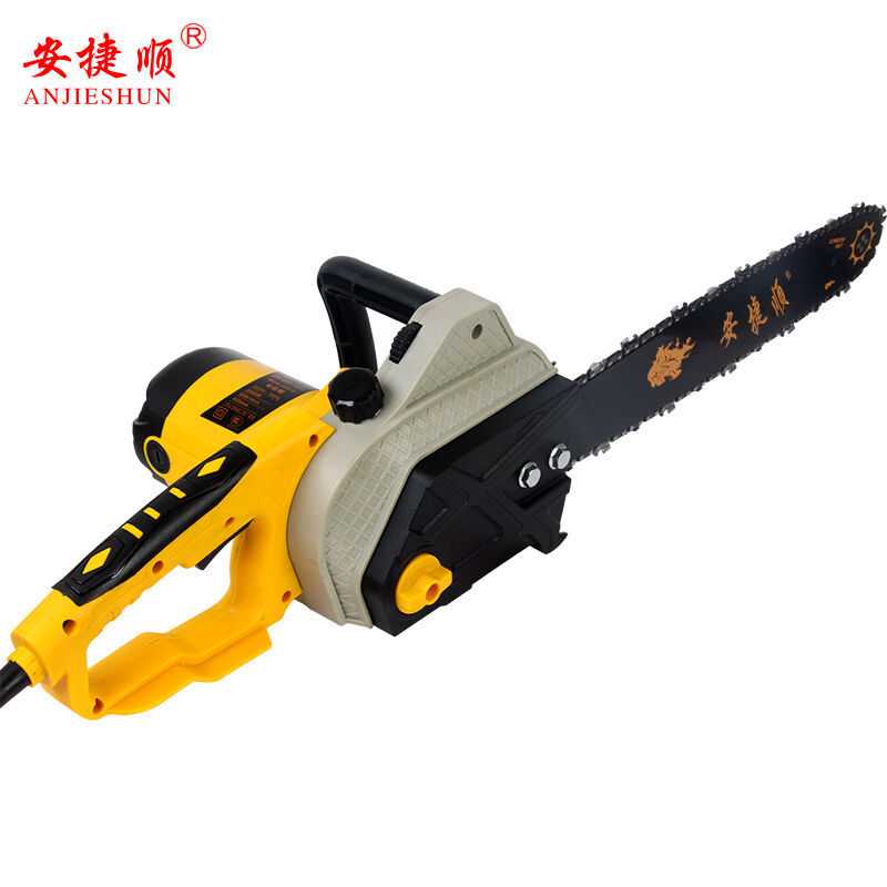 ANJIESHUN cưa Một cưa xích Jie Shun cưa cưa đa chức năng gia công gỗ cưa cưa xích cưa cưa công cụ đi