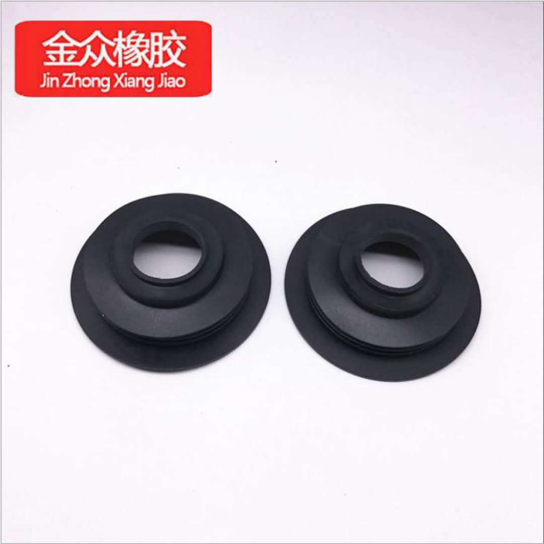 JINZHONG Thị trường sản phẩm nhựa C6 bao gồm phổ quát loại vỏ đèn pha lắp ráp nắp lưng-XJT cao su ch