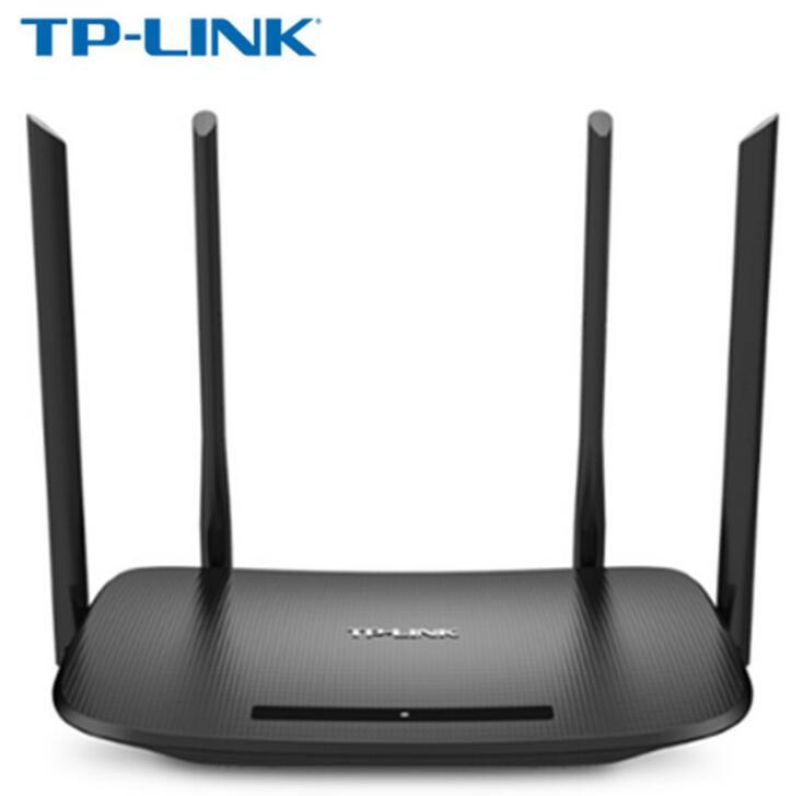 TP-LINK Modom Wifi TP-LINK TL-WDR5620 Edition 5G bộ định tuyến không dây Wifi đi xuyên tường nhà sợi
