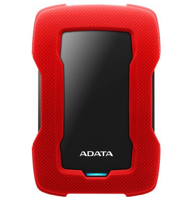 AData Ổ cứng di động ADATA/ HD330 ổ cứng di động tốc độ cao 1t/2t usb3.0 thiết kế chống rung chống b
