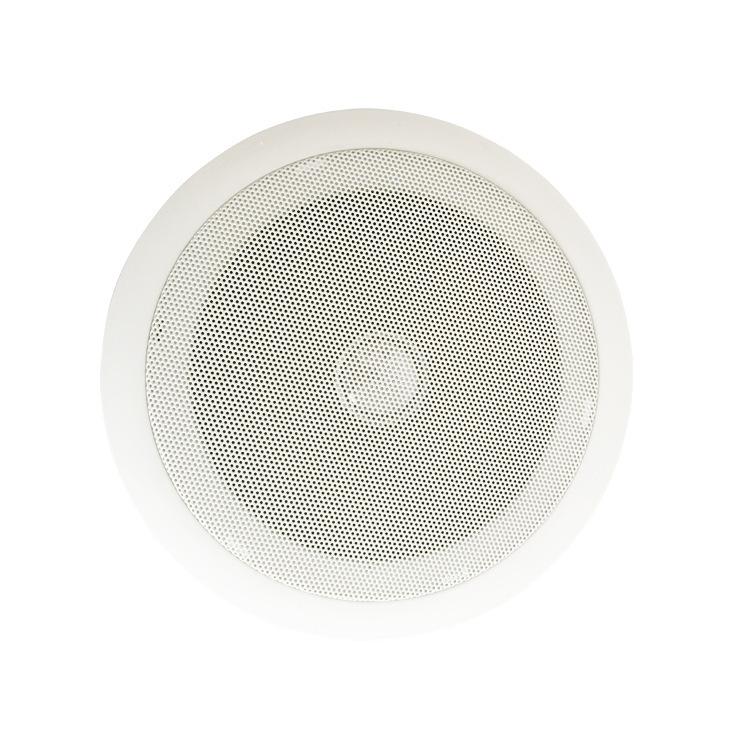 Pezo Loa Cung cấp loa trần cho hệ thống truyền phát lửa công cộng Dự án nhạc nền với loa trần