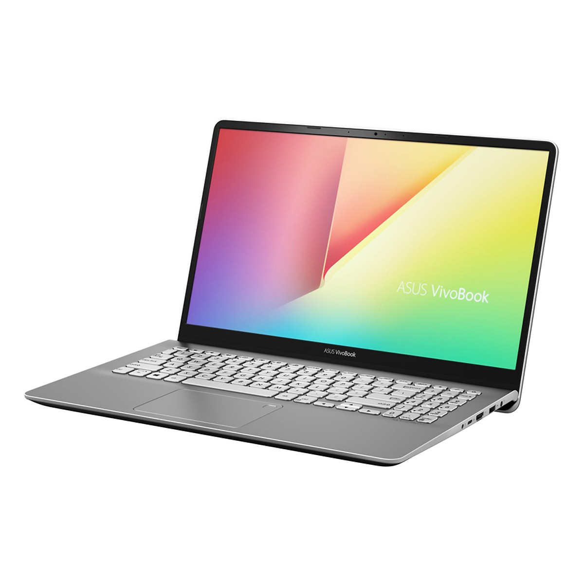 Asus   Máy tính xách tay - Laptop    Laptop Asus Vivobook S15 S530FN-BQ134T Core i5-8265U/ Win10 (15
